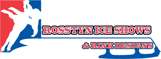 Rosstyn Ice Shows & Rink Designs